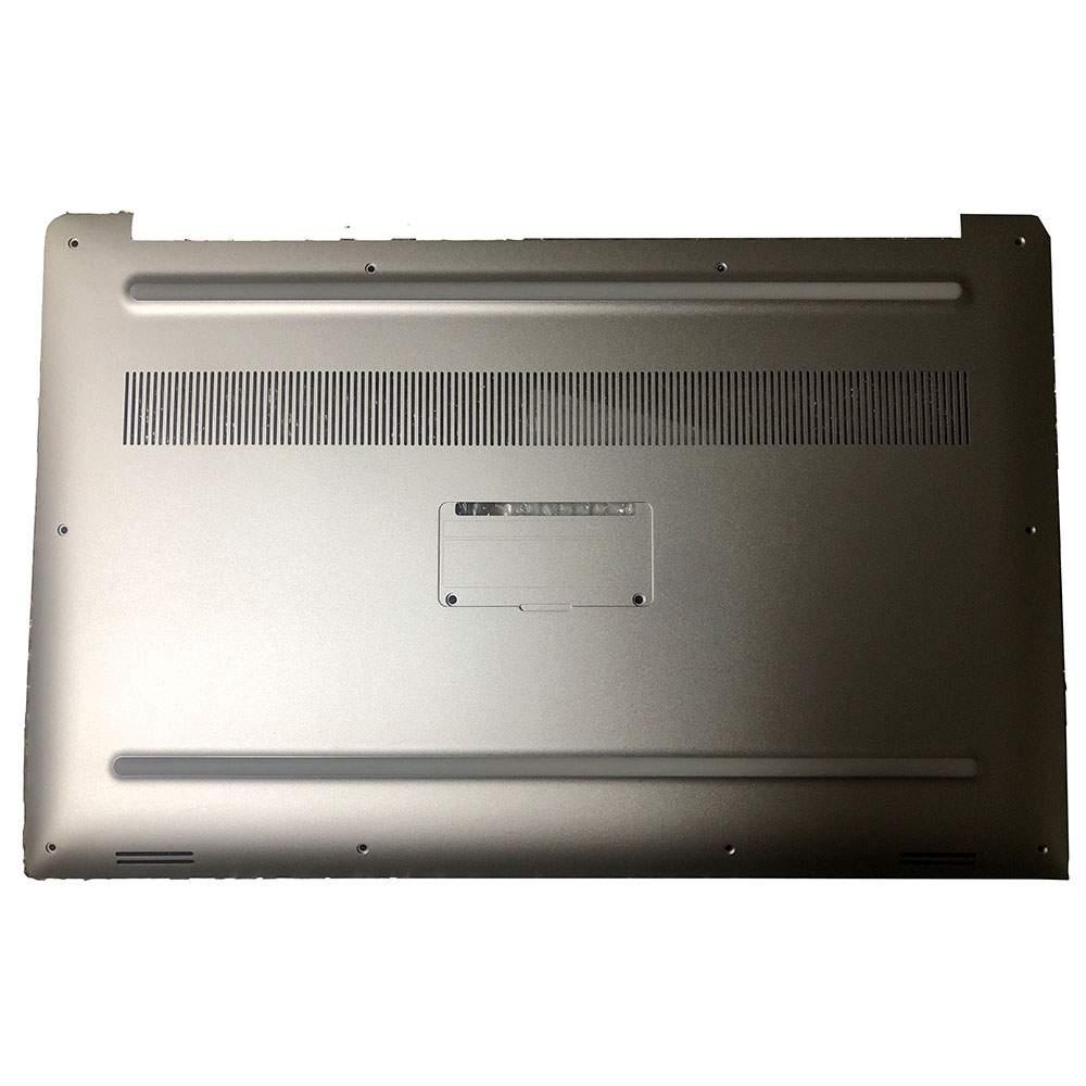 0GHG50 For Dell XPS 15 9570 Precision M5530 Bottom Case Cover Silver