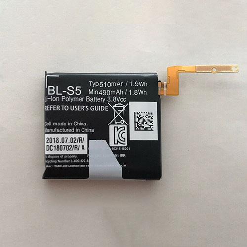 BL-S5