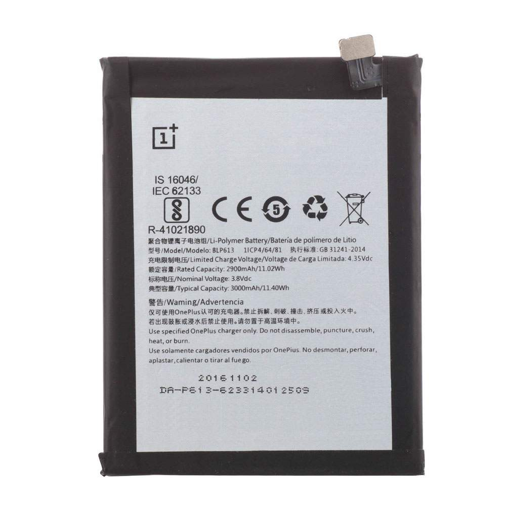 ONEPLUS 3 A3000 A3003