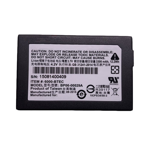 BP06-00029A Honeywell 6100 6110 6500 5100