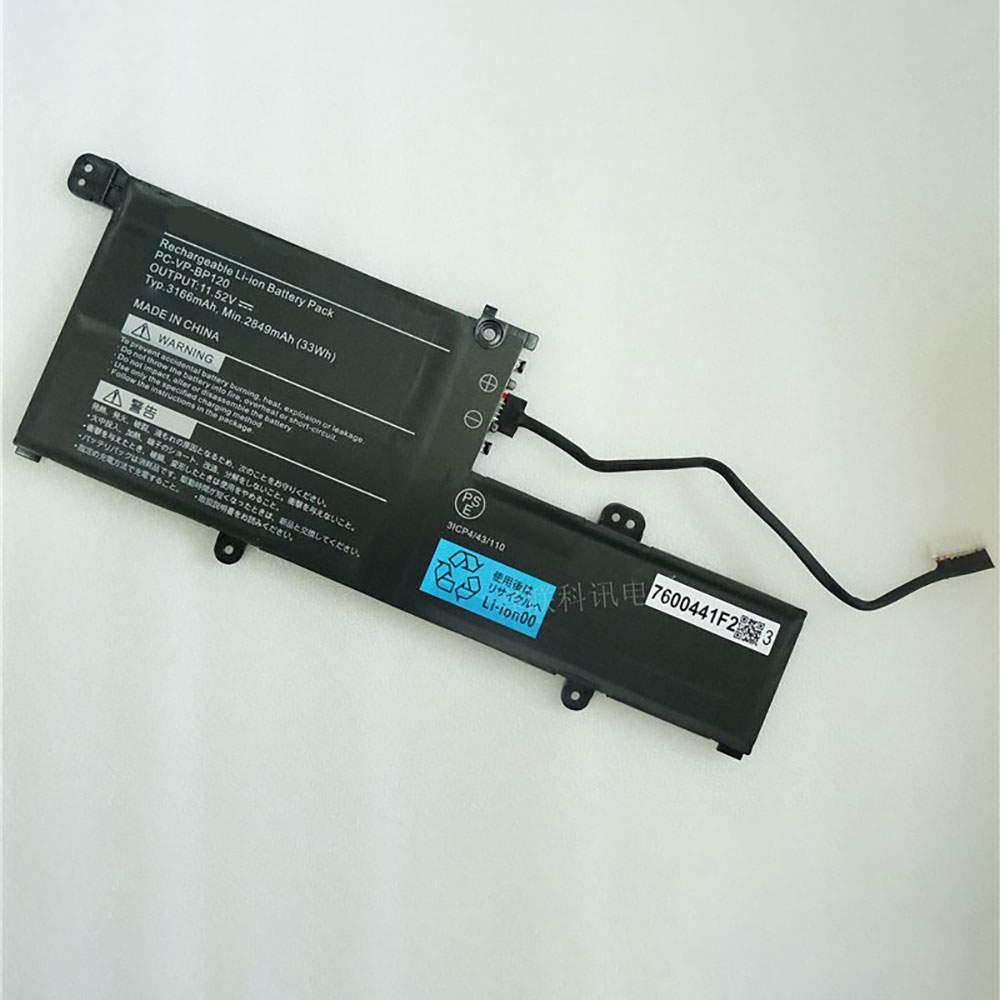 PC-VP-BP120