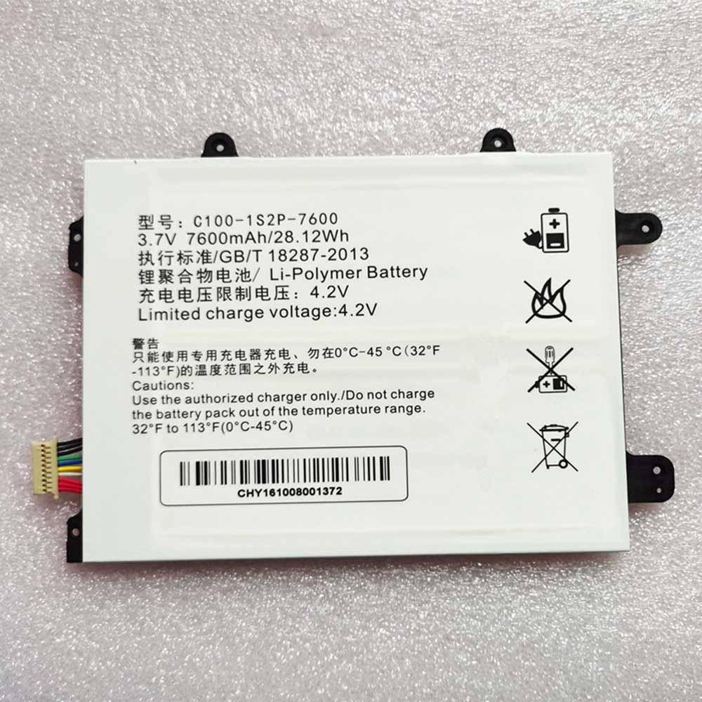 C100-1S2P-7600