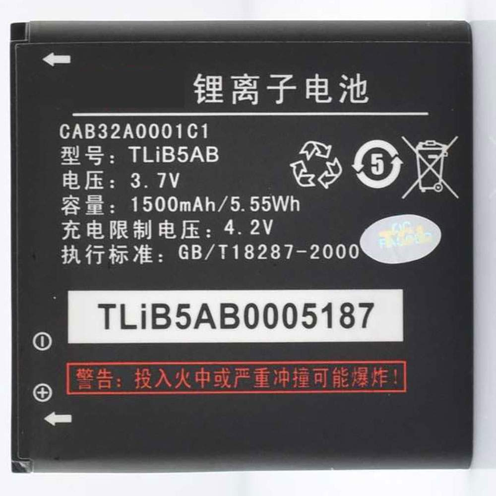 TCL A986 E928 TLiB5AB A980 S600 D662 S800 S500 S520