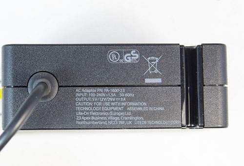 PA-1600-23